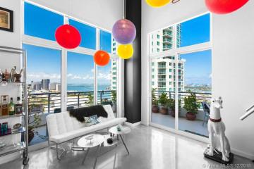 Home for Sale at 133 NE 2nd Ave #3501, Miami FL 33132