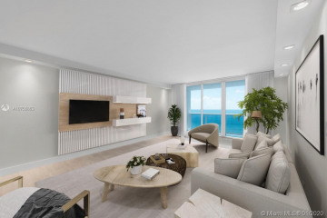 Home for Sale at 2301 Collins Ave #1523/24, Miami Beach FL 33139