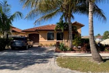 Home for Sale at 18878 NW 34th Ct, Miami Gardens FL 33056