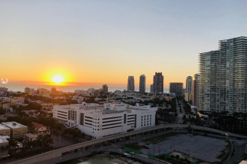 Home for Sale at 650 West Ave #2106, Miami Beach FL 33139
