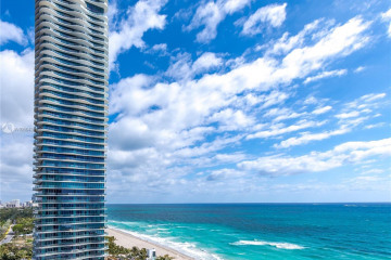 Home for Sale at 19575 Collins Ave #5, Sunny Isles Beach FL 33160