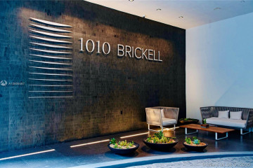Home for Rent at 1010 Brickell Ave #4003, Miami FL 33131