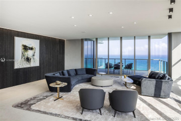 Home for Sale at 9701 Collins Ave #1401S, Bal Harbour FL 33154