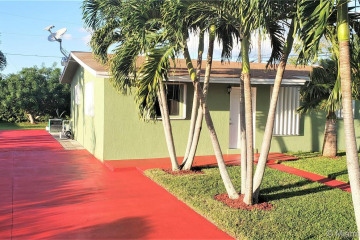 Home for Sale at 18703 SW 307 Street, Homestead FL 33030