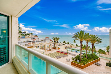 Home for Sale at 101 S Fort Lauderdale Beach Blvd #901, Fort Lauderdale FL 33316