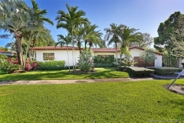 Home for Rent at 712 Cremona Ave, Coral Gables FL 33146