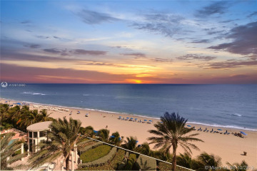 Home for Sale at 17201 Collins Ave #901, Sunny Isles Beach FL 33160