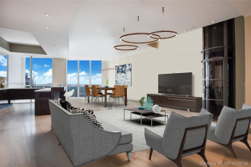 Home for Sale at 18201 Collins Ave #TS2/TS3, Sunny Isles Beach FL 33160