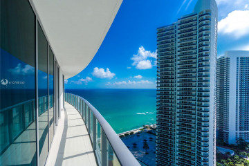 Home for Sale at 4111 S Ocean Dr #2411, Hollywood FL 33019