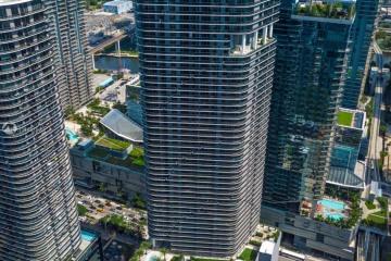 Home for Rent at 801 S Miami Ave #3307, Miami FL 33130