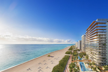 Home for Sale at 5775 Collins Ave #802, Miami Beach FL 331440