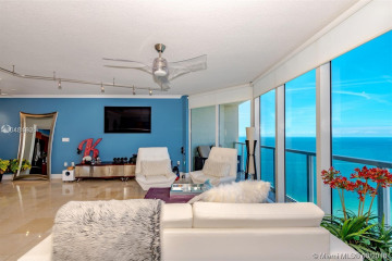 Home for Rent at 16699 Collins Ave #3908, Sunny Isles Beach FL 33160