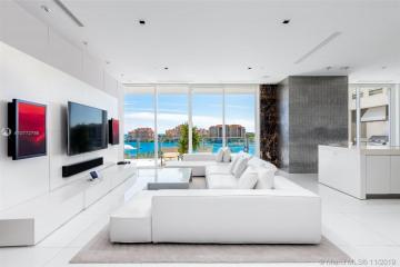 Home for Sale at 800 S Pointe Dr #703, Miami Beach FL 33139