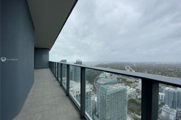 Home for Rent at 1000 Brickell Plaza #5907, Miami FL 33131