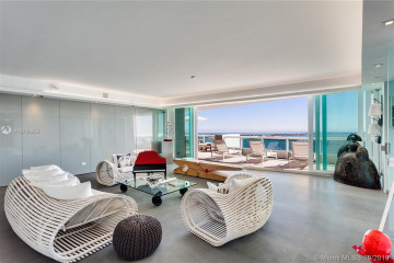 Home for Sale at 1643 Brickell Ave #2705, Miami FL 33129