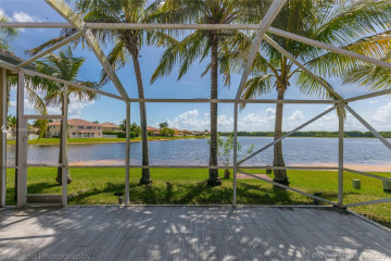 Home for Rent at 1448 Meadows Blvd, Weston FL 33327