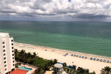 Home for Rent at 17201 Collins Ave #1607, Sunny Isles Beach FL 33160