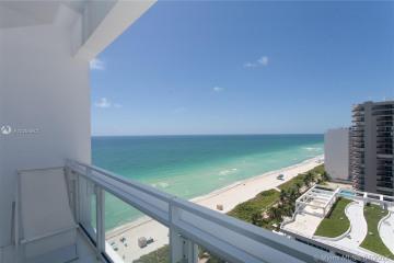 Home for Sale at 6801 Collins Ave #CPH12, Miami Beach FL 33141
