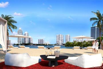 Home for Sale at 5000 Island Estates Dr #1008, Aventura FL 33160