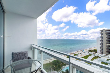 Home for Rent at 6801 Collins Ave #LPH08, Miami Beach FL 33141