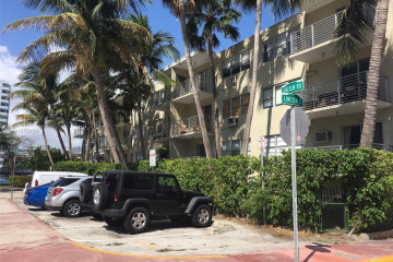 Home for Rent at 1441 Lincoln Rd #209, Miami Beach FL 33139