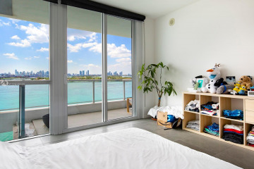 Home for Sale at 540 West Ave #1412, Miami Beach FL 33139