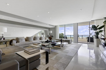 Home for Rent at 125 Ocean Dr #U-0302, Miami Beach FL 33139