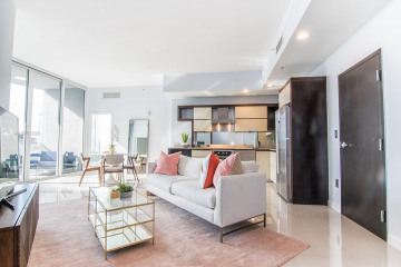 Home for Rent at 2100 Park Ave #406, Miami Beach FL 33139