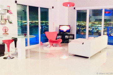 Home for Rent at 133 NE 2nd Ave #3013, Miami FL 33132