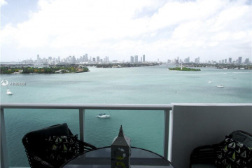 Home for Rent at 1200 West Ave #PH25, Miami Beach FL 33139