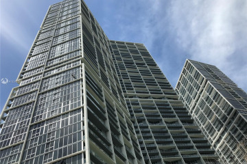 Home for Rent at 475 Brickell Ave #3115, Miami FL 33131