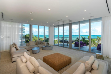 Home for Sale at 3651 Collins Ave #400 AND 500, Miami Beach FL 33140