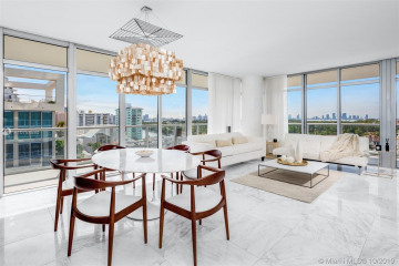 Home for Sale at 3737 Collins Ave #S-1003, Miami Beach FL 33140