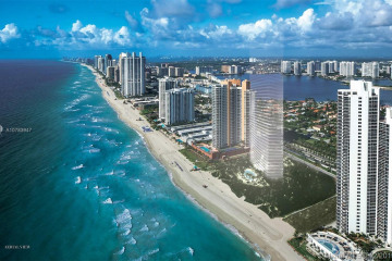 Home for Sale at 18975 Collins Ave #1000 -3.5%, Sunny Isles Beach FL 33160