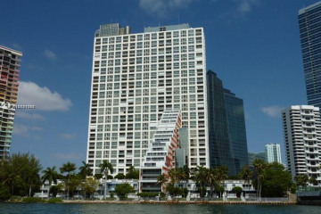 Home for Rent at 1541 Brickell Ave #C1605, Miami FL 33129