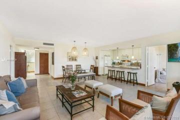 Home for Rent at 101 Crandon Blvd #376, Key Biscayne FL 33149