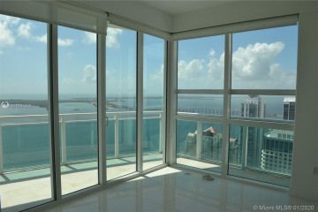 Home for Rent at 950 Brickell Bay Dr #5311, Miami FL 33131