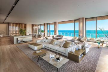 Home for Sale at 5775 Collins Avenue, Miami Beach FL 33140
