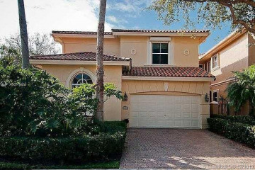 Home for Rent at 1060 Waterside Ln #1060, Hollywood FL 33019