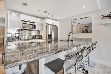 Home for Sale at 185 SW 7th St #1901, Miami FL 33130