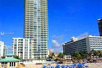 Home for Sale at 16699 Collins Ave #3905, Sunny Isles Beach FL 33160