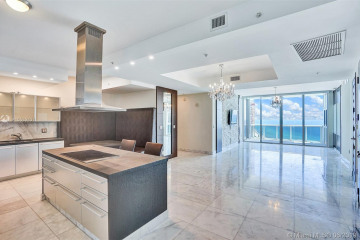 Home for Sale at 18201 Collins Ave #3404, Sunny Isles Beach FL 33160