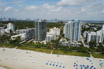 Home for Sale at 3737 Collins Ave #403, Miami Beach FL 33140