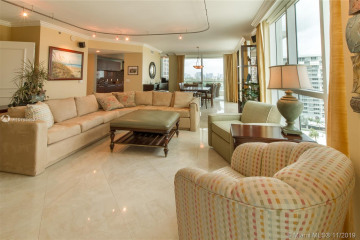 Home for Sale at 101 S Fort Lauderdale Beach Blvd #1006, Fort Lauderdale FL 33301
