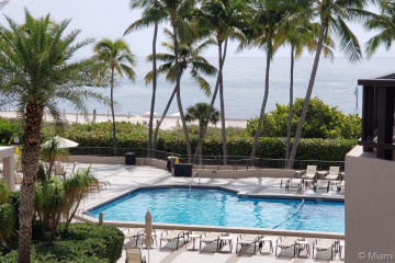 Home for Rent at 201 Crandon Bl #340, Key Biscayne FL 33149