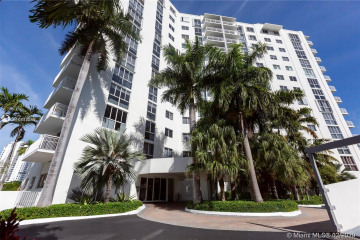 Home for Sale at 1688 West Ave #403, Miami Beach FL 33139