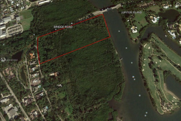 Home for Sale at 0 SE Laurel Ln, Hobe Sound FL 33455