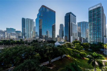 Home for Rent at 495 Brickell Ave #705, Miami FL 33131