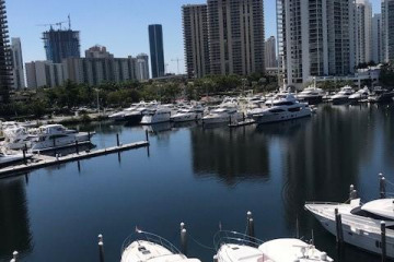 Home for Rent at 19901 E Country Club Dr #2604, Aventura FL 33180