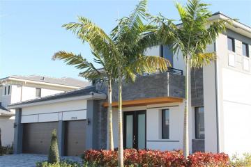 Home for Rent at 10910 Moore Dr. #10910, Parkland FL 33076